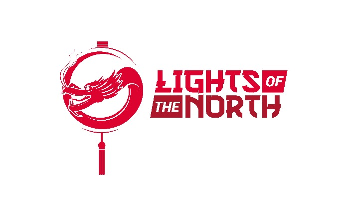 Lights of the North Logo